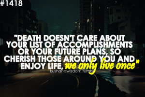 death quotes for loved ones