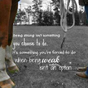 Quotes About Being a Cowgirl http://www.pinterest.com/pin ...