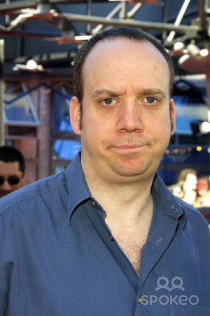 Paul Giamatti Big Fat Liar