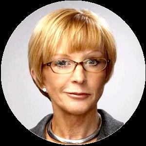 Anne Robinson