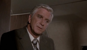 Airplane! is of course the scatter shot comedy in which they throw a ...