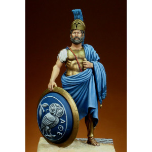 Themistocles Statue Themistocles.