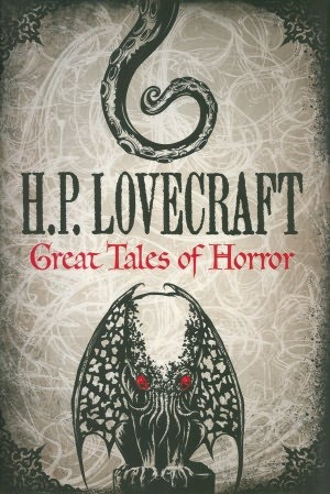 "Start by marking ""Great Tales of Horror"" as Want to Read:"