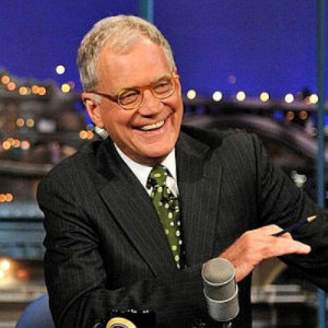 David Letterman to retire in 2015 after 32 years on the air