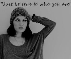 Tagged with jessie j quotes