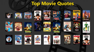 User reviews of Funny Movie Quotes