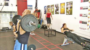 CrossFit safety tips to prevent gym injuries