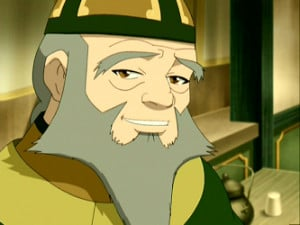 Best Uncle Iroh Quotes...