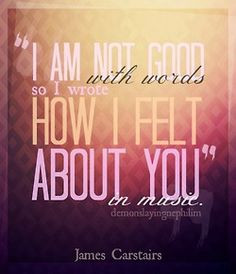 The Infernal Devices Quotes