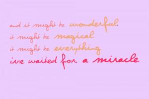 Selena Gomez Quotes ️
