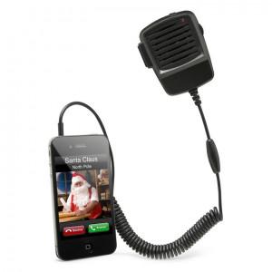CB Radio Handset for Cell Phones