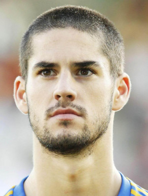 Good Isco, mate, but he needs texture update. I have very good HQ ...