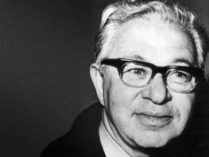 Arne Jacobsen Pictures