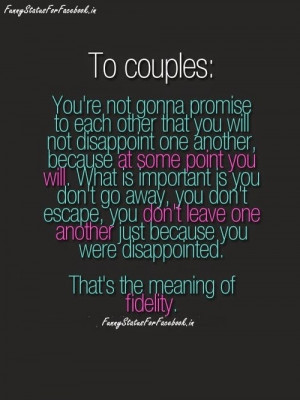 Unconditional Love Quotes Images and Facebook Status By ...