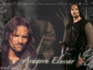 Aragorn Quotes