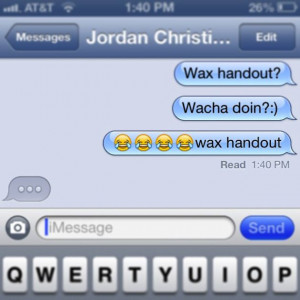 The 11 Most Hilarious Autocorrects Ever