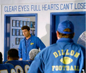 Friday Night Lights Book Quotes