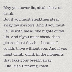 Irish Sayings Wedding Funny Quotes Picture
