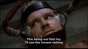 Cary Elwes, The Princess Bride (1987)
