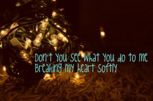 Christmas Lights Quotes Tumblr ~ Christmas Love Tumblr Photography ...