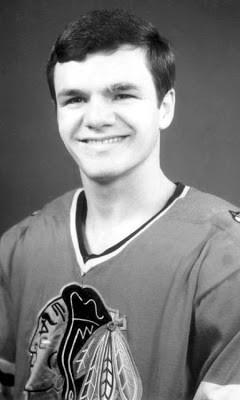 Marcel Dionne Hockey