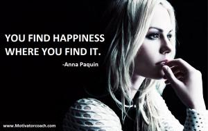 Anna Paquin Quotes