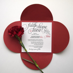 Bible Quotes For Wedding Invitation Cards ~ Wedding Invitation Bible ...