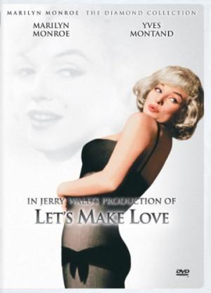 Postere Let's Make Love