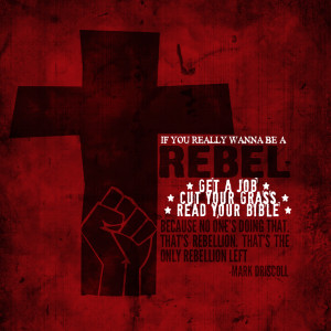 iPad Wallpaper Christianity Mark Driscoll Rebel's Guide to Joy Lecrae ...