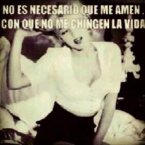 Latina Quotes Pinterest Spanish quotes.. yup