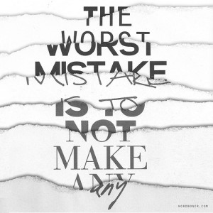 Mistake Quotes (Images)