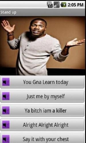 all comedians soundboards in one app richard pryor katt williams kevin ...