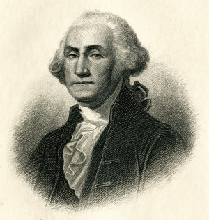George Washington Quote Foreign Affairs