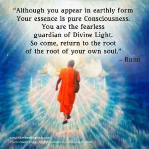 Pure consciousness... repinned by http://My-Daily-Quote.com