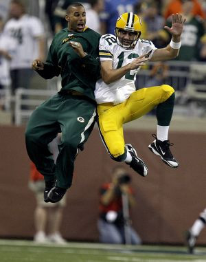aaron rodgers Images and Graphics