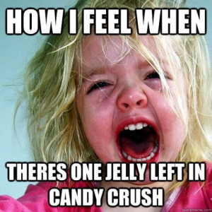 Candy Crush Memes: 10 Funny Jokes About Candy Crush [PHOTOS] by BMS ...