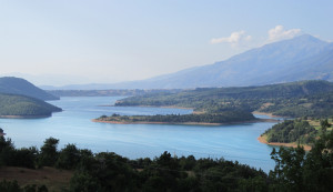 Lake Ohrid Macedonia Great...
