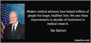 medical research quote 2