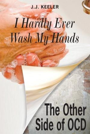 Hardly Ever Wash My Hands: Book Review