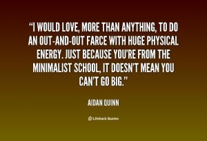 Daria Quinn Quotes