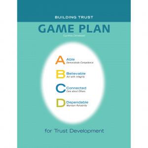 Building Trust Skills Module