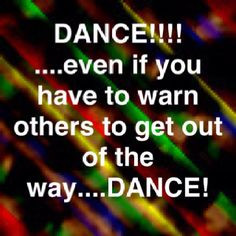 JUST DANCE More