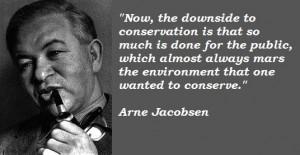 Arne jacobsen famous quotes 2