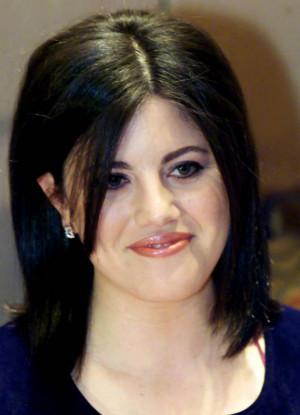 monica lewinsky 433x600 Sexgate, le verità di Monica Lewinsky quasi ...