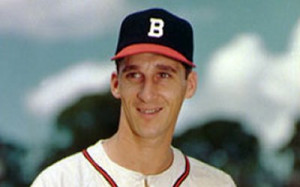 Warren Spahn Memorabilia Up for Auction