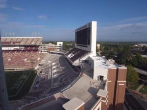 Thread: Davis Wade Stadium construction cam