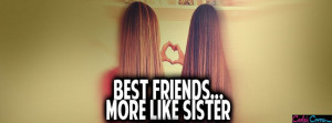 more like sisters quotes best friend more like sister quotes tumblr