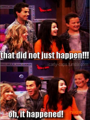 icarly spencer quotes