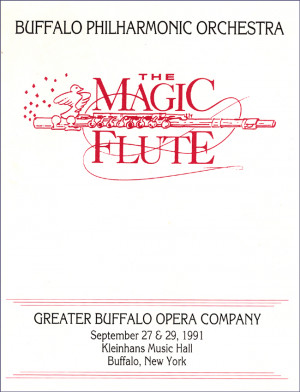 Flute Quotes Magic flute (cover) - greater