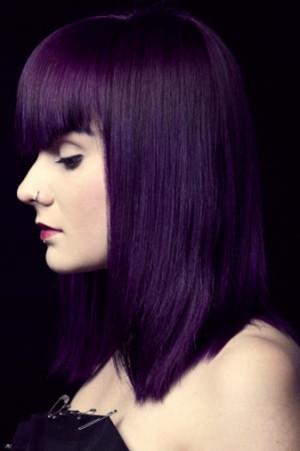 Best Permanent Purple Hair Dye